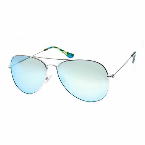 Arizona Aviator Aviator UV Protection Sunglasses