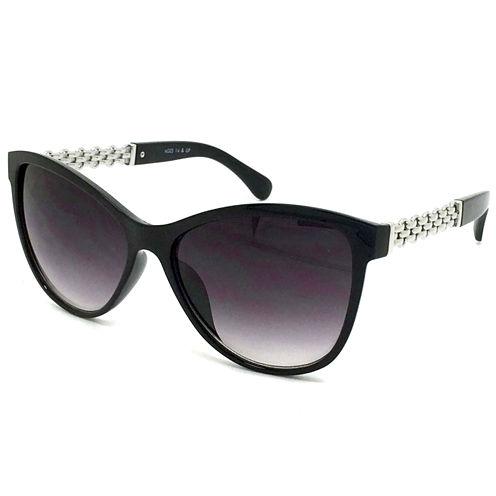 Fantas Eyes Cat Eye Cat Eye UV Protection Sunglasses