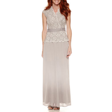 Silver Dresses for Women - JCPenney