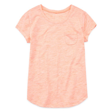 jcpenney.com | ARIZONA SHORT SLEEVE FAVORITE TEE