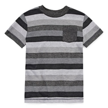 jcpenney.com | Arizona Boys Short Sleeve T-Shirt-Big Kid