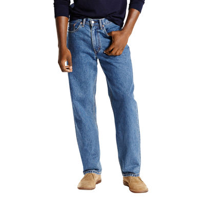Levi S 174 550 Relaxed Fit Jeans Jcpenney