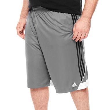 Adidas Basketball Shorts- Big & Tall - JCPenney