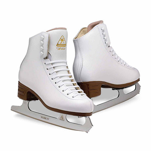 Jackson Ultima JS1790 Artiste Womens Figure Skates
