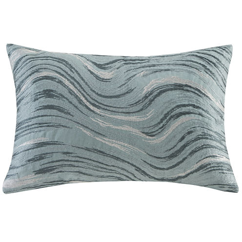 Madison Park Oblong Throw Pillow