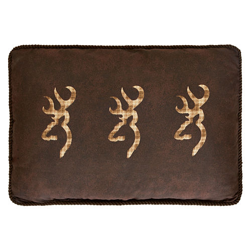 Browning Country Lumbar Pillow