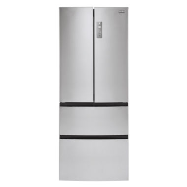 jcpenney.com | Haier 15 Cu.Ft. French-Door Refrigerator