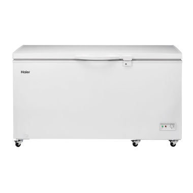 jcpenney.com | Haier 14.5 Cu. Ft. Chest Freezer
