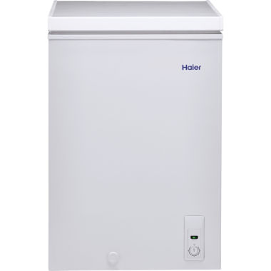 jcpenney.com | Haier 3.5 Cu. Ft. Capacity Chest Freezer