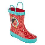 umbrellas + rain boots (7)
