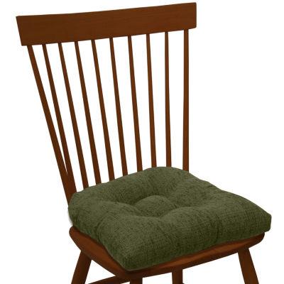 klear vu tyson gripper jumbo chair cushion - Chair Pads
