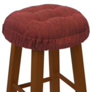 Tyson Gripper®  2-Pack Bar Stool Cushions