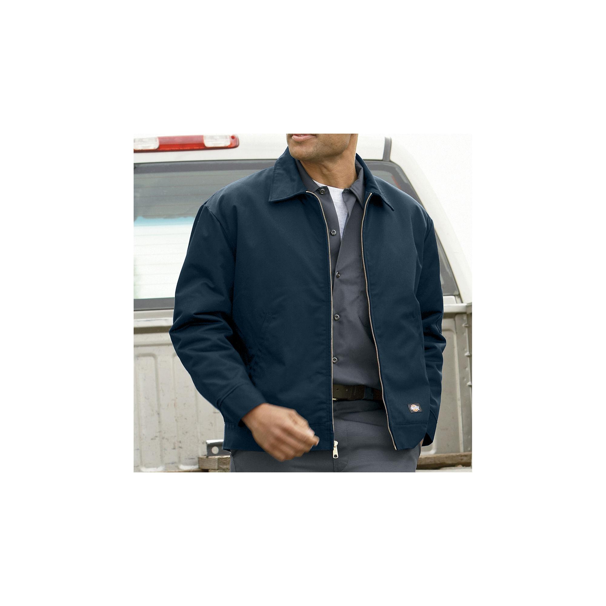 Lightweight Work Jacket - My Jacket