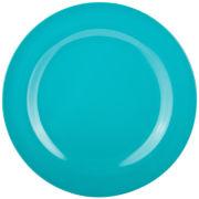 Zak Designs® Melamine Ella 6-pc. Dinner Plate Set