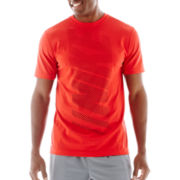Nike® Block Dri-FIT Tee