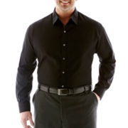Van Heusen® Originals Button-Front Shirt-Big & Tall