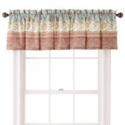 Home Expressions™ Jacobean Stripe Valance