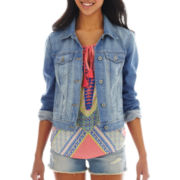 Arizona Roadside Denim Jacket