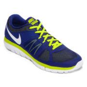 Nike® Flex Run 2014 Mens Running Shoes
