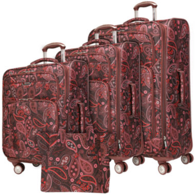 jcpenney.com | Ricardo® Beverly Hills Cambria Spinner Luggage Collection