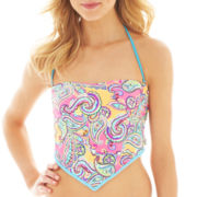 Arizona Tankini Swim Top - Juniors