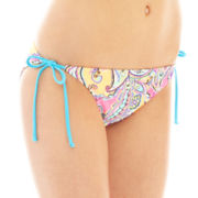 Arizona Sweet Pea Swim Bottoms - Juniors
