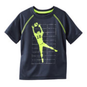 OshKosh B'gosh® Football Tee – Boys 2t-5t