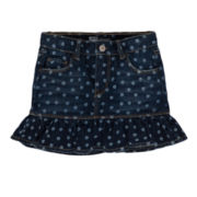 Levi's® Alessandra Scooter Skirt - Girls 4-6x
