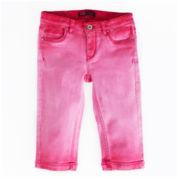 Levi's® Stella Stunner Skimmer Pants – Girls 4-6x