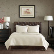 Madison Park Waverly 3-pc. Quilt Set