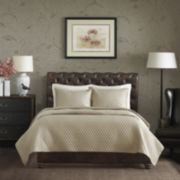 Madison Park Norah 3-pc. Quilt Set