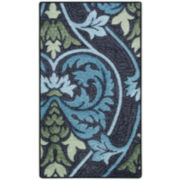 Maples™ Ophelia Print Accent Rug