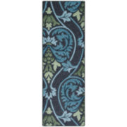 Maples™ Ophelia Print Runner Rug