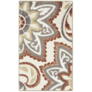 Maples™ Celeste Print Accent Rug