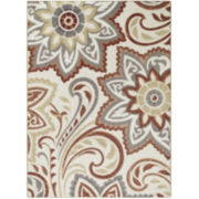 Maples™ Celeste Print Area Rug