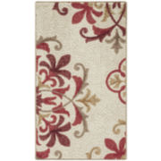 Maples™ Windemere Print Accent Rug