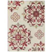 Maples™ Windemere Print Area Rug