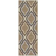 Maples™ Athena Print Runner Rug