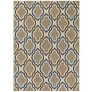 Maples™ Athena Print Area Rug