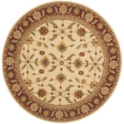 Karastan® Sedona Wool Round Rug