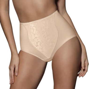jcpenney.com | Bali® Shapewear 2-pk. Double Support Briefs Light Control - X372