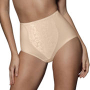 Bali® Shapewear 2-pk. Double Support Briefs Light Control - X372