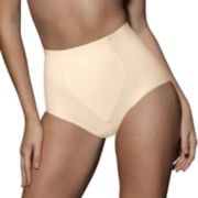 Bali® Shapewear 2-pk. Shaping Tummy Panel Briefs Light Control - X70J