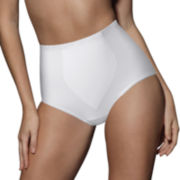 Bali® Shapewear 2-pk. Cottony Shaping Briefs Light Control - X037