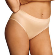 Maidenform 2-pk. Seamless High-Cut Panties - 12586