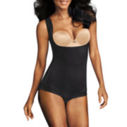 Maidenform® Shapewear Wear Your Own Bra Romper - 1856