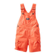 OshKosh B'gosh® Shortalls - Baby Boys 3m-24m