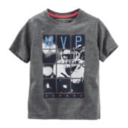 OshKosh B'gosh® Active Graphic Tee - Preschool Boys 4-7