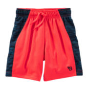 OshKosh B'gosh® Mesh Shorts - Preschool Boys 4-7