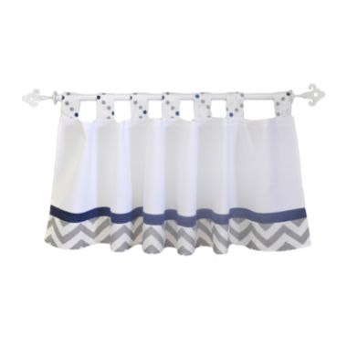 jcpenney.com | My Baby Sam Out of the Blue Valance